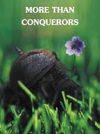 More Than Conquerors free devotional ebook